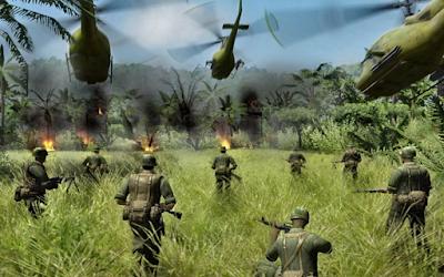 Conflict of Vietnam Daftar Game Keren Yang Terancam Diblokir Oleh Pemerintah Indonesia