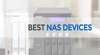 best nas devices (network attached storage)