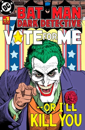 Batman Dark Detective #1 Cover Artwork by Marshall Rogers