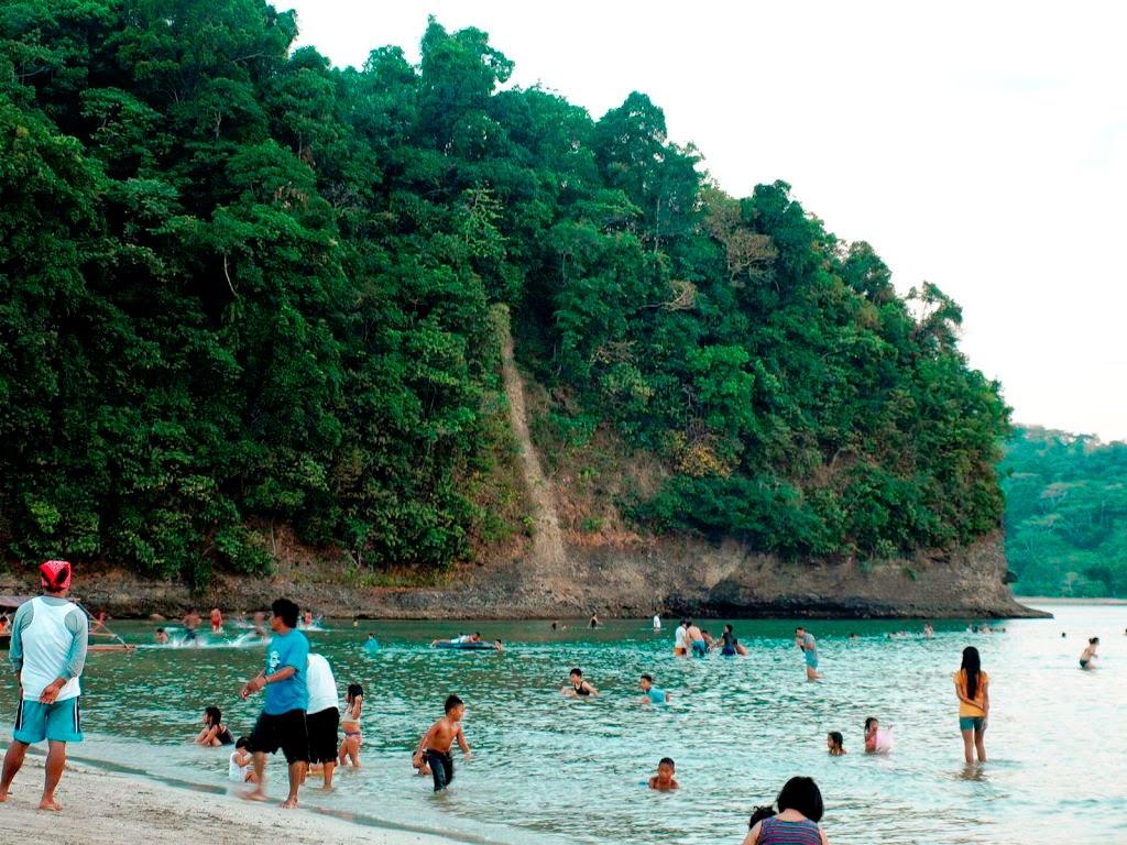 Place Sunset Cove Beach Resort In Morong Bataan Sheng Reviews