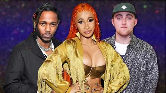 2019 Grammys Nominations Snubs and Surprises Include Carrie Underwood and Nicki Minaj2019 Grammys Nominations Snubs and Surprises Include Carrie Underwood and Nicki Minaj