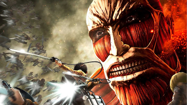 Attack on Titan: Wings of Freedom 2