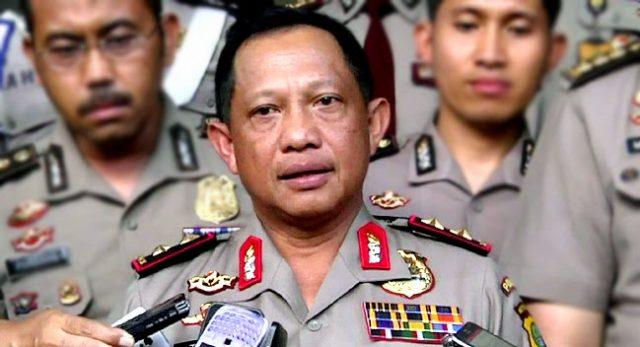 """TERBONGKAR! """"Ternyata Fitnah Mezum Rekayasa Polisi?"""" Pak Tito Mati Gaya...!"""