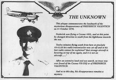 frederick+valentich6 - La desaparición deL piloto de avión Frederick Valentich
