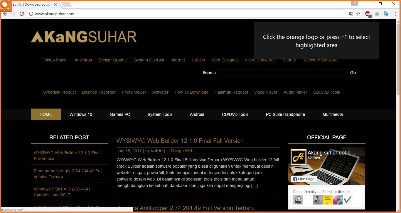Free Download IceCream Screen Recorder Latest Version