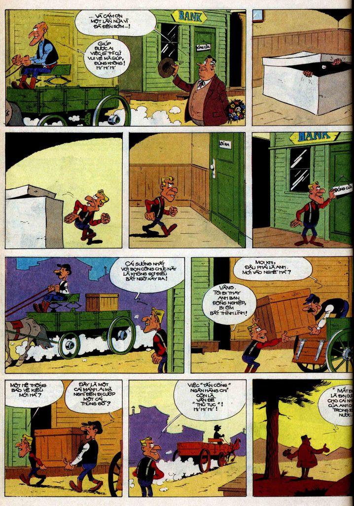Lucky Luke tap 10 - xem boi trang 8