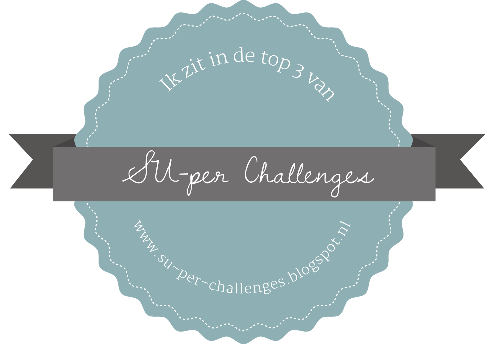 Top-3 SUper Challenges