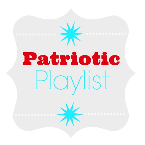BLISSFUL ROOTS: Patriotic Playlist {On Spotify}