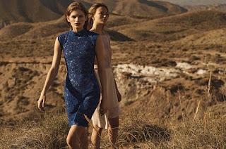 Vestidos H&M verano 2017