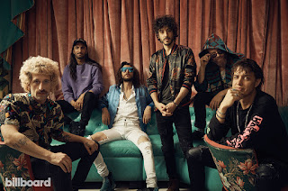 """The Voidz Nuevo Tune – """"Coul As A Ghoul"""""""