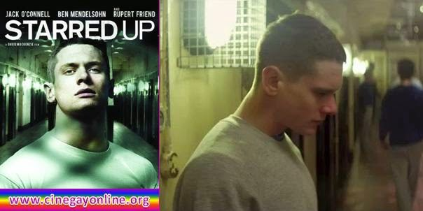 Starred up, película