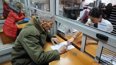 Похоронный фонд России, или Дожить бы до пенсии — Deutsche Welle