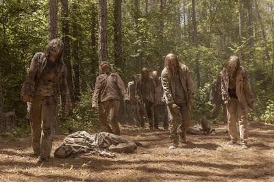 The Walking Dead Season 10 Image 29