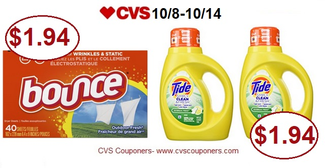 http://www.cvscouponers.com/2017/10/hot-pay-194-for-tide-simply-clean-downy.html