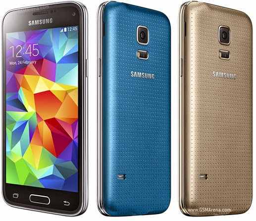 Samsung Galaxy S5 mini, Welcome to the Family