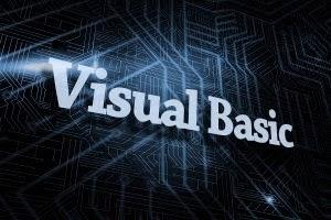 Fungsi String Pada VB 6 dan VB.Net Beserta Contohnya