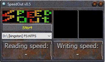 Cara Test Kecepatan Sebuah Flashdisk-anditii.web.id