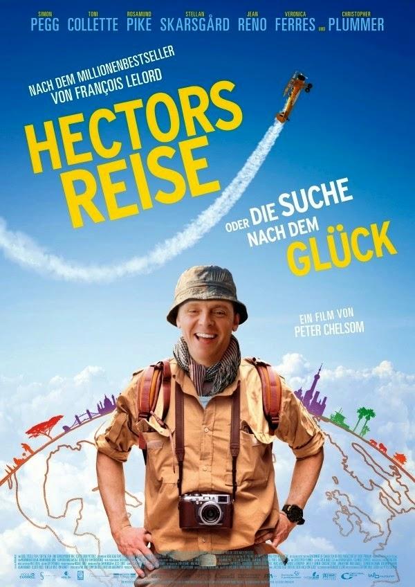Hector Und Die Suche Nach Dem Glück