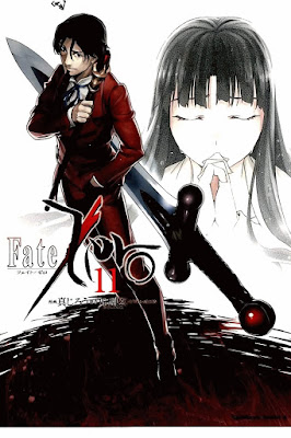 フェイト/ゼロ 第01-11巻 [Fate/Zero vol 01-11] rar free download updated daily
