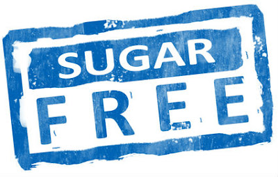sugar free diet health benefits