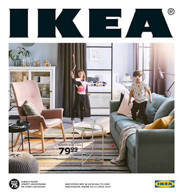 IKEA Catalog 2019 → Polska (Poland)