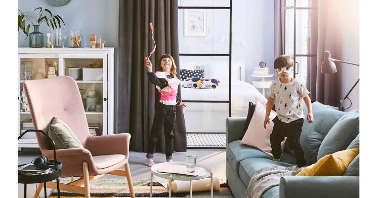 i k e a catalogs brochures online. Black Bedroom Furniture Sets. Home Design Ideas