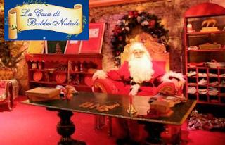 La Casa di Babbo Natale: Biglietti Scontati