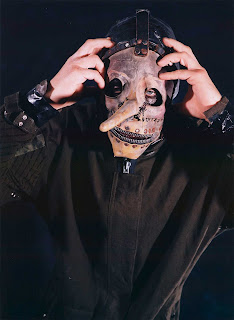 美國金屬樂團 Slipknot —       每一個面具的明確歷史 33