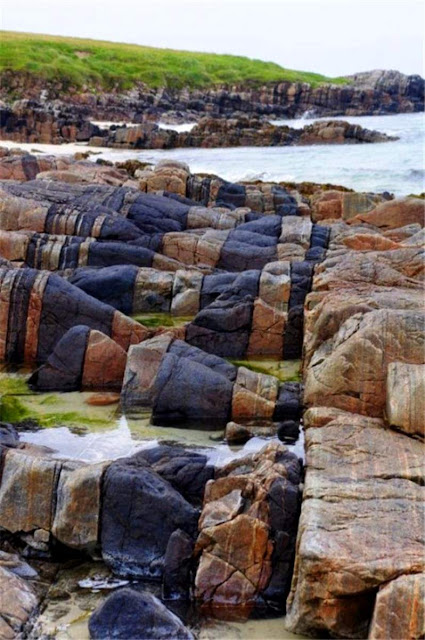 Types of Intrusive Igneous Rock