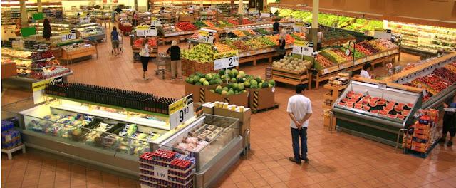 Apa Kunci Sukses Bisnis Minimarket?