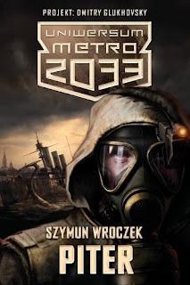 """""""Piter"""" - Szymun Wroczek"""