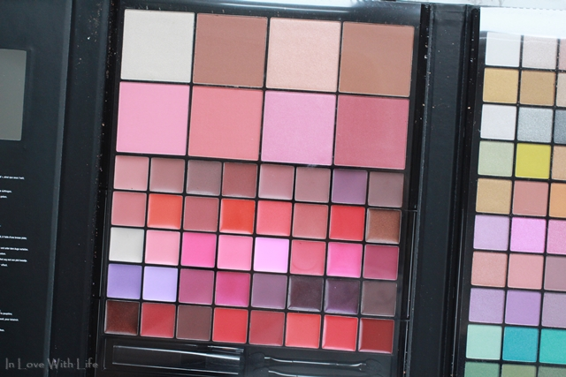 In Love With Life Nyx Beauty School Dropout Alumni Palette