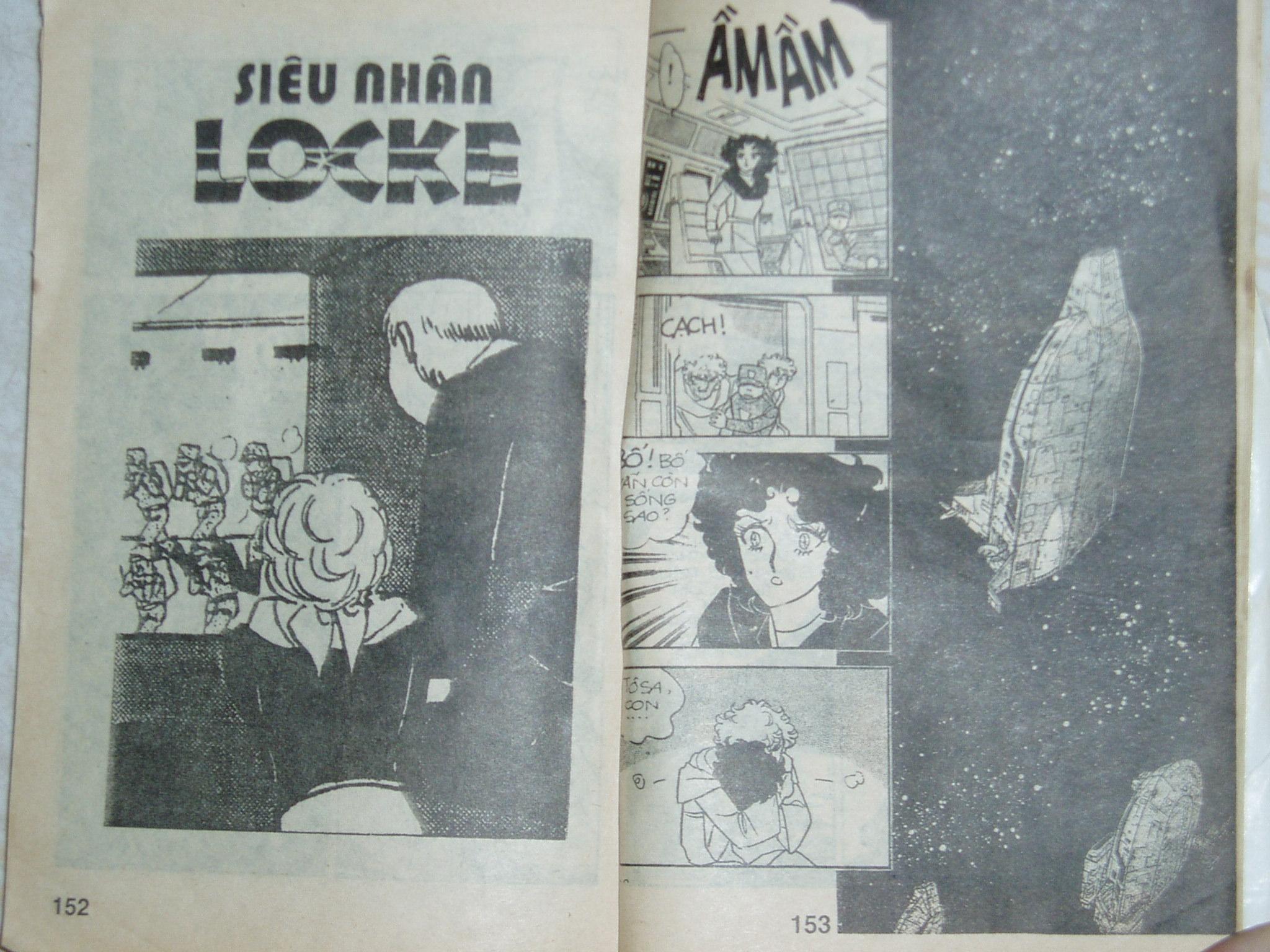 Siêu nhân Locke vol 13 trang 72