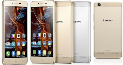 Best Lenovo Vibe K5 Plus 2016