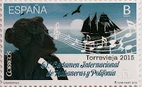 61º CERTAMEN INTERNACIONAL DE HABANERAS Y POLIFONÍA. TORREVIEJA
