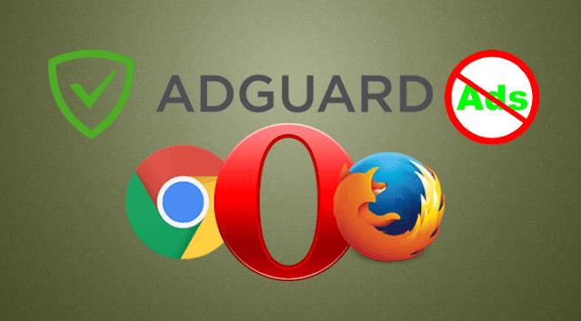 تحميل برنامج Adguard للتخلص من الاعلانات المزعجة والملفات الضارة