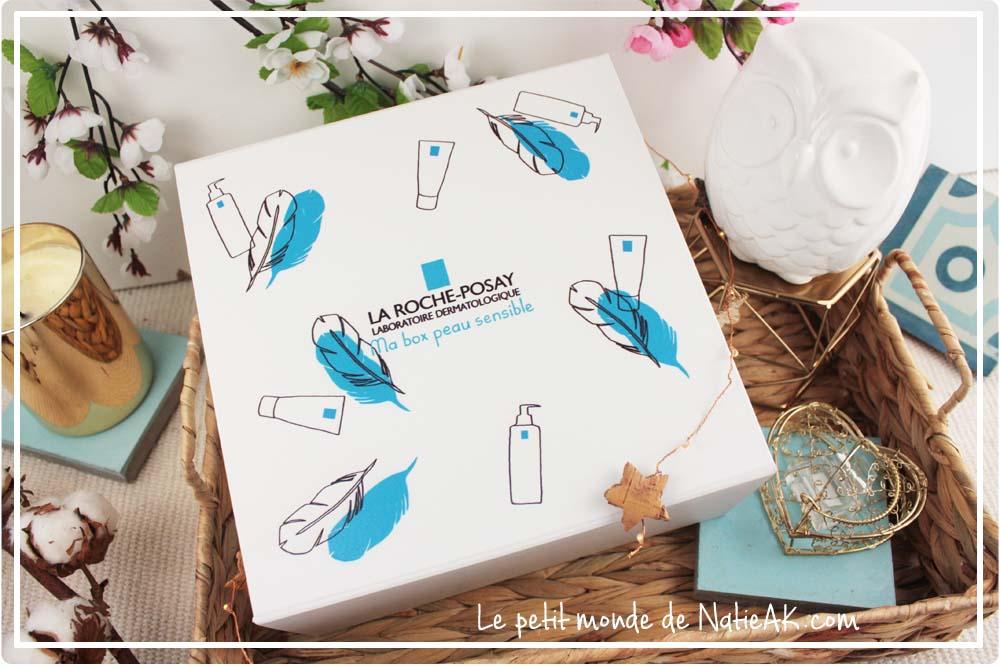 peau atopique La Roche-Posay test et avis gamme Lipikar AP+