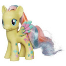 MLP Breezie Pack Fluttershy Brushable Pony