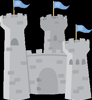 Clipart de Príncipes.
