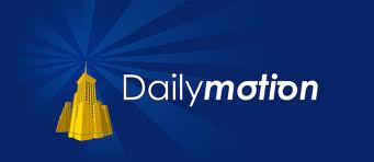 DailyMotion Video Sharing Website Logo