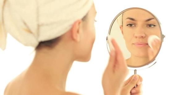 5 Cara Memutihkan Kulit Wajah Secara Alami dan Cepat