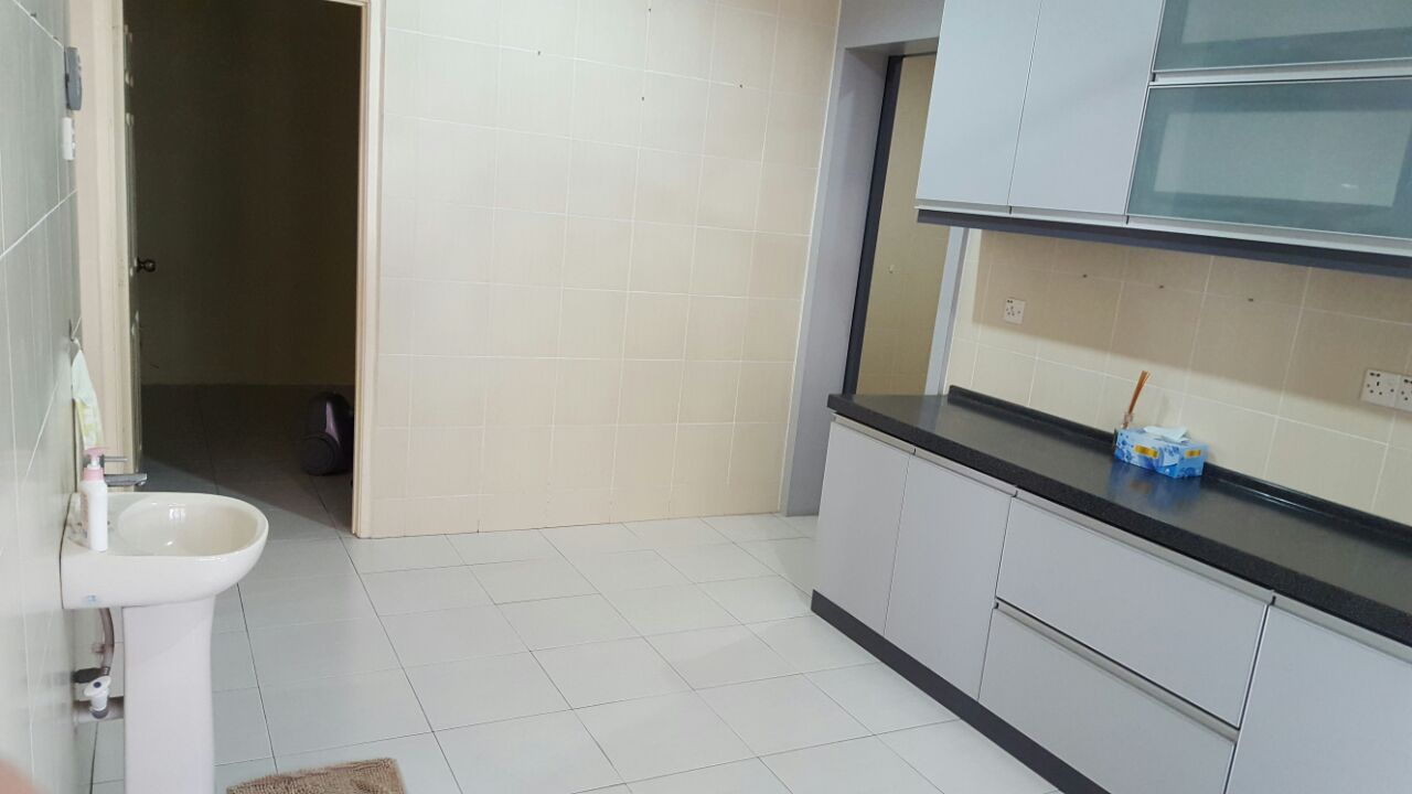 House for Sale in Manjung