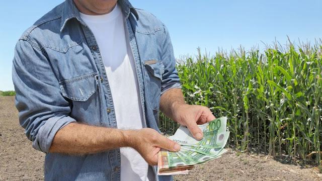 Έρχονται κατασχέσεις για χιλιάδες αγρότες με «κόκκινα» δάνεια