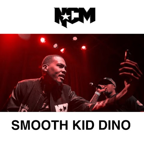 "CHICAGO HIPHOP>> Smooth Kid Dino new-age club anthem ""Party With Me"""