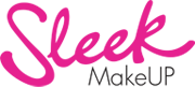 Sleek Make Up Logo