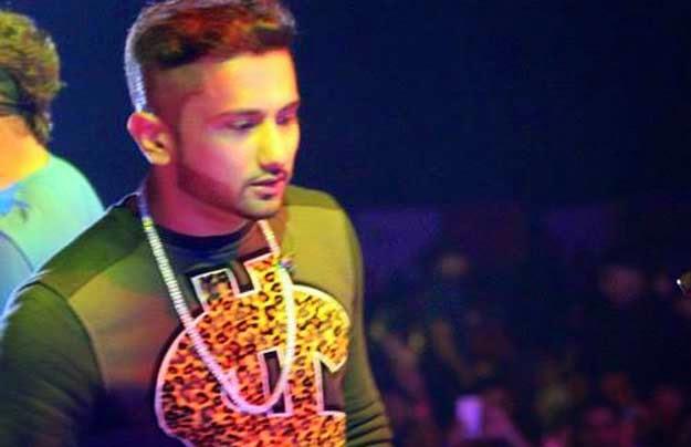 Yo Yo Honey Singh Hd: JattFreeMedia