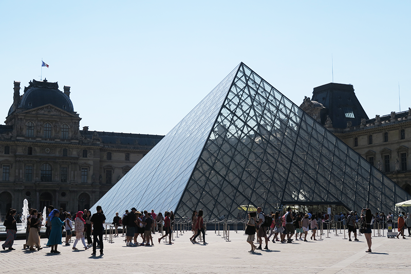 Paris Photo Diary Bus Tour Boat Trip Summer 2016   Colours and Carousels - Scottish Lifestyle, Beauty and Fashion blog