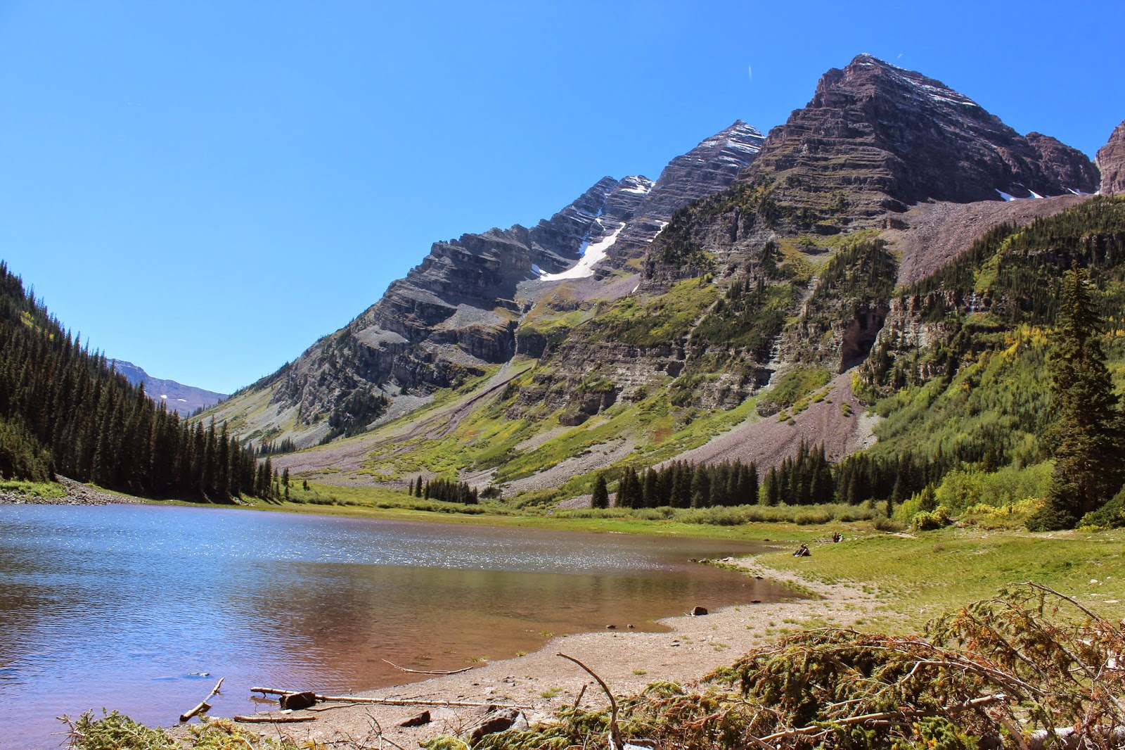 gjhikes com: Crater Lake