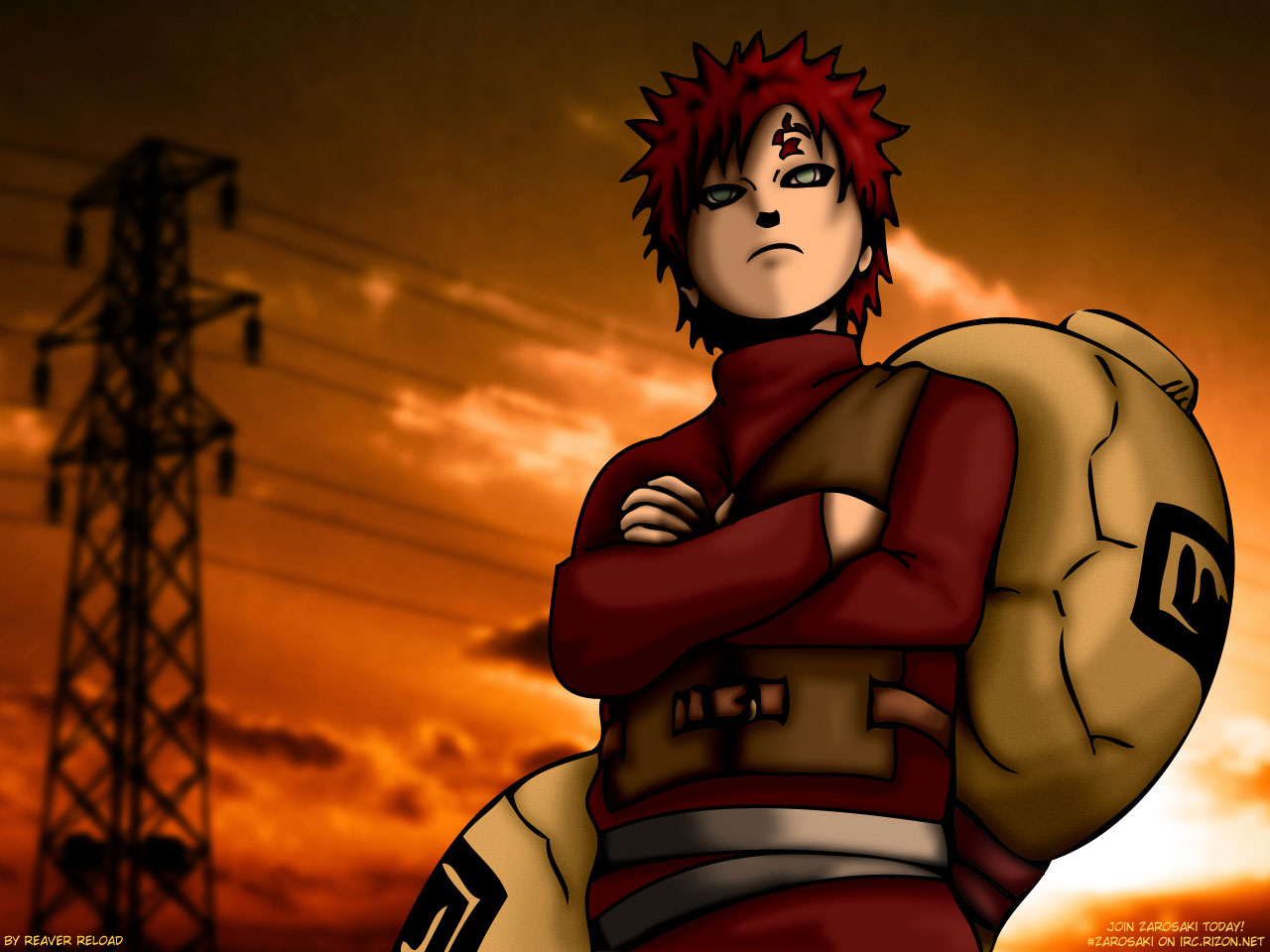 Portgas D Ace Wallpaper 3d Gaara Of The Sand Wallpaper Amazing Picture