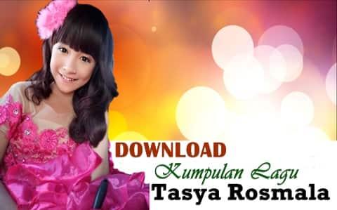 Download kumpulan lagu Tasya Rosmala mp3 full album lengkap